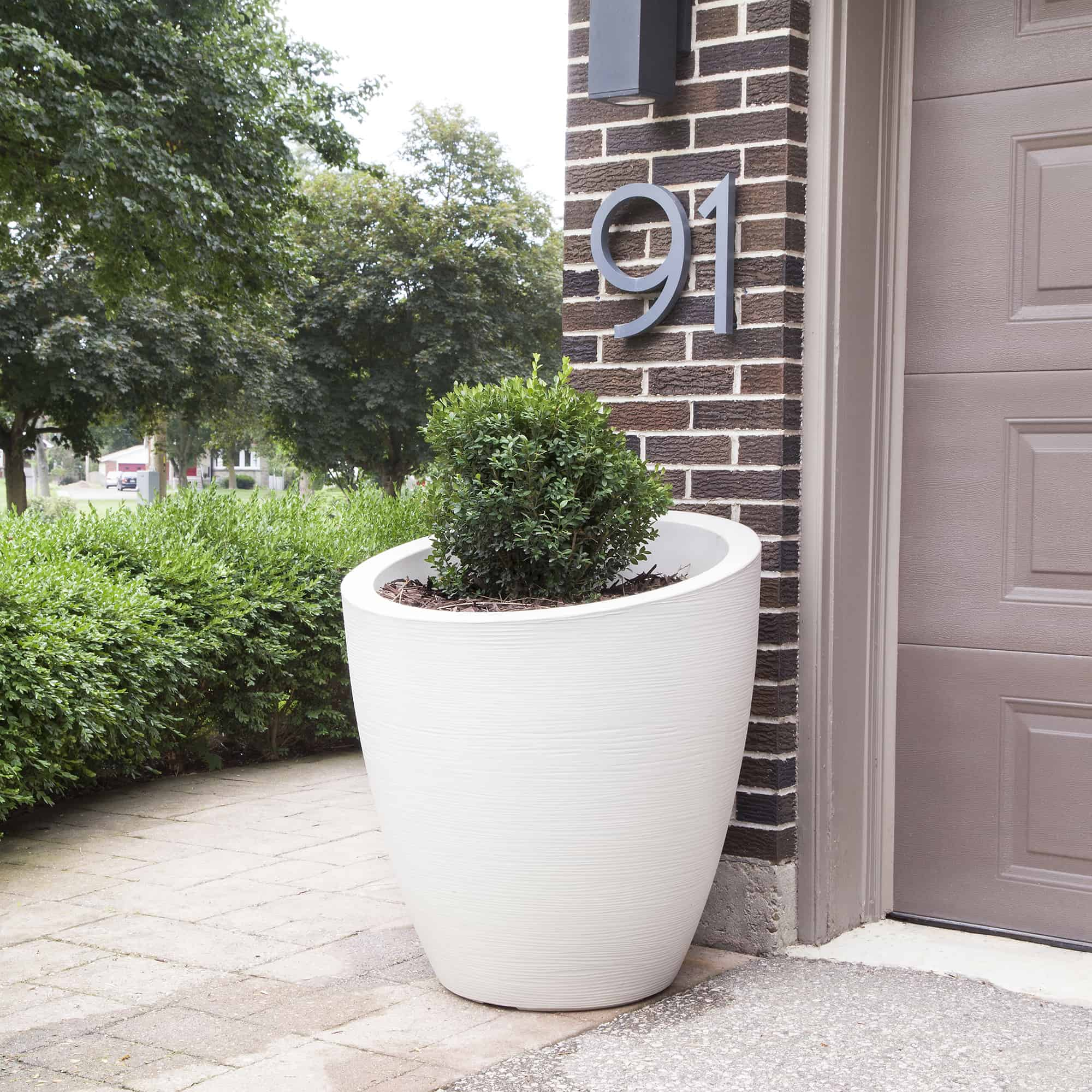 Planters Home Page