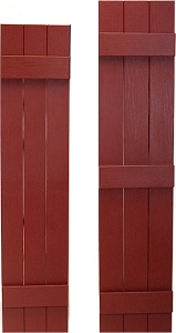 USA Exterior Custom Board & Batten 3 Board Joined