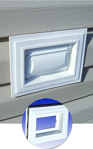 Recessed Mini Mount 5 1/2