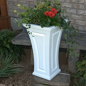Cambridge Tall Planter 16