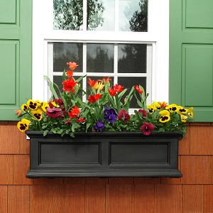 Fairfield 3FT Window Box Planter