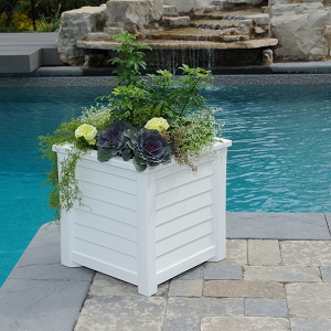 Lakeland Patio Planter 20