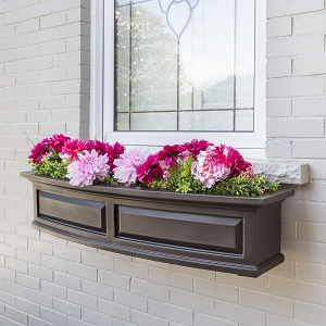 Nantucket 4FT Window Box Planter