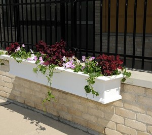 Yorkshire 7FT Window Box Planter